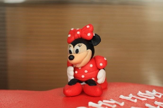 Disney Cake 10