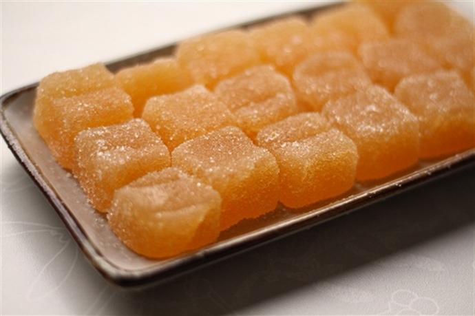 Jeleuri de portocale 8