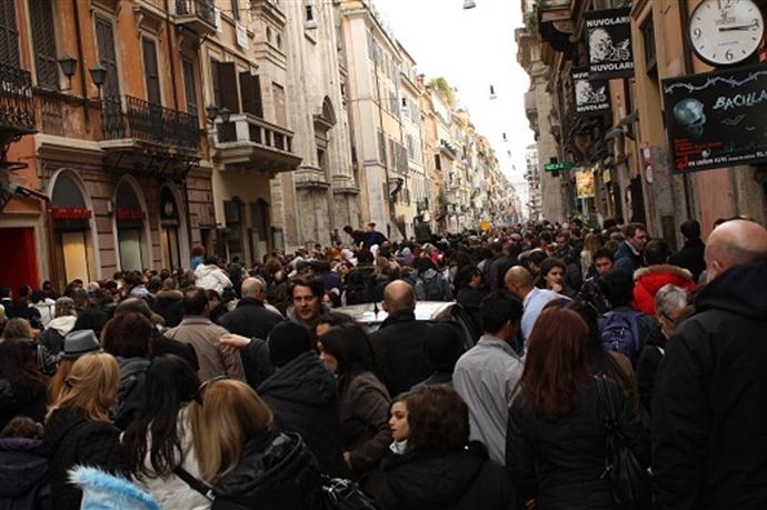 Roma in doua zile 19